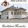 deschiderea muzeului conacul pana filipescu din comuna filipestii de targ