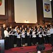 concert de martisor  oferit de corala icrdanielescu