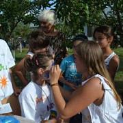 visul de vara al copiilor de la concordia