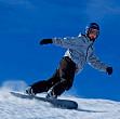 concurs de  snowboarding la paltinis