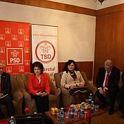 alianta alianta dar psd vrea sa castige europarlamentarele
