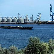 portul constanta cel mai mare terminal de cereale din europa