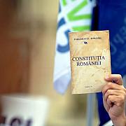 regiunea introdusa ca unitate administrativa in noua constitutie