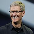 seful apple in topul celor mai bine remunerati executivi