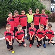 copiii de la csm ploiesti participa la turneul de fotbal la mangalia