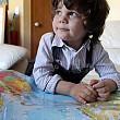 un copil roman in varsta de 5 ani declarat cel mai destept din lume