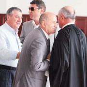 cinci ani de inchisoare pentru george copos sapte ani pentru cristi borcea