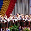 muzica si arta ii uneste pe copiii romani din basarabia