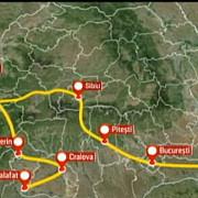 cele doua autostrazi pe care nato le cere in romania