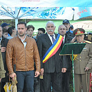 emotionante manifestari dedicate zilei de 9 mai la busteni