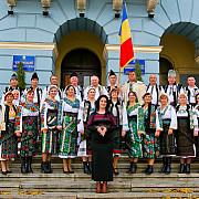 20 de ani de cantec romanesc in bucovina de nord