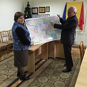 istoria romaniei a ajuns la chiscareni in republica moldova
