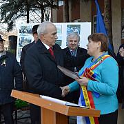 nicolae casso s-a intors acasa la sangerei in moldova