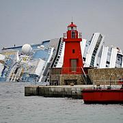 imagini nemaivazute cu vasul costa concordia sub apa