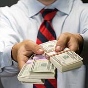 creditele in valuta urca mai repede decat cele in lei