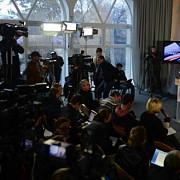 parlamentul crimeii va cere oficial luni intrarea republicii in componenta federatiei ruse