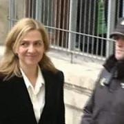 infanta cristina a spaniei acuzata alaturi de sotul ei de deturnare de fonduri