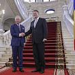 brexit-ul nu va afecta buna colaborare dintre romania si marea britanie