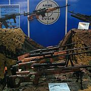 fabrica de arme cugir isi dubleaza capacitatea