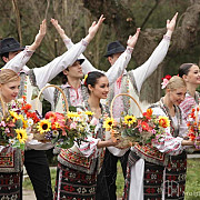 festival international de cantec si dans la leordoaia rmoldova