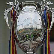cupa romaniei  care au fost finalele competitiei