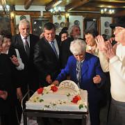 busteniul a aniversat cuplurile care au implinit 50 de ani de casatorie