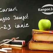 cursuri pentru incepatori si avansati la kangoo jumps romania