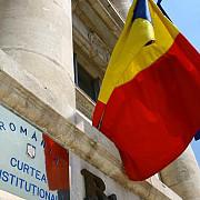 dezincriminarea abuzului in serviciu la curtea constitutionala