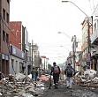 cutremur puternic in chile