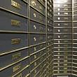 bcr - nevinovata de furturile din cutiile de valori