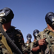 germania a livrat siriei materie prima pentru arme chimice