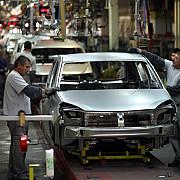 productia de automobile dacia scade la mioveni si creste la tanger