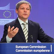 plangere penala pe numele comisarului european dacian ciolos