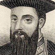 la 8 iulie 1497  portughezul vasco da gama a plecat in cautareaindiei