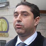 cristian david a fost retinut fostul ministru al internelor acuzat ca a luat mita 500000 de euro