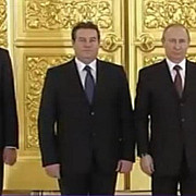 rusia se asteapta la o cooperare mai stransa cu romania