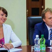 casatorie la nivel inalt in transnistria sevciuk isi anunta casatoria cu nina stanski