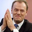 donald tusk desemnat presedintele consiliului european