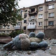 zeci de mii de teroristi si militari rusi in zona donbas