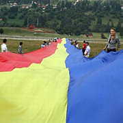 un tricolor de 150 metri va ajunge la chisinau