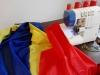 mandria de a fi roman cel mai mare tricolor din prahova este la magurele