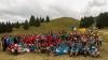 record de echipe participante la trofeul muntilor
