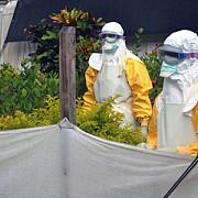 oms a aprobat folosirea unor tratamente neomologate in epidemia de ebola