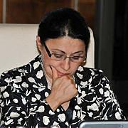 ecaterina andronescu este suspectata de abuz in serviciu