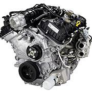 ford porneste motorul ecoboost la craiova