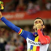 aur pentru romania la jocurile paralimpice