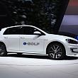 volkswagen e-golf - masina viitorului