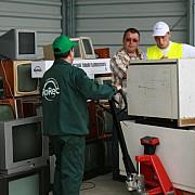 325 milioane de aparate electrocasnice reciclate in 2011