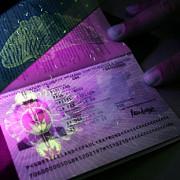 pasaportul electronic simplu valabil trei ani pentru minorii sub 12 ani