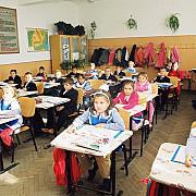 clasele vor putea avea maxim 25 de elevi